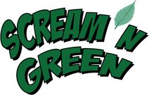 Scream'n Green